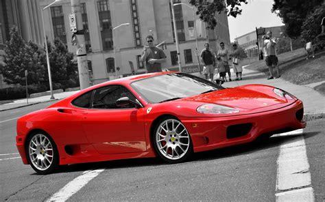 pictures of ferrari 360 auto database com