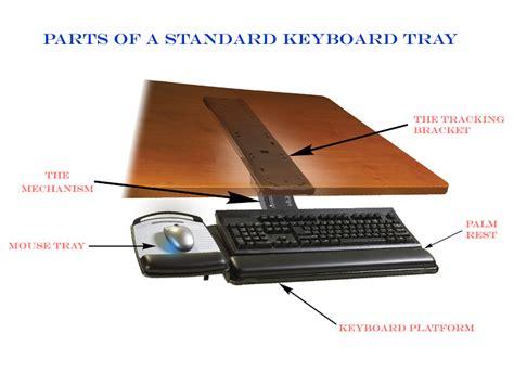 under desk keyboard tray no screws keyboard tray under desk no screws image of under desk