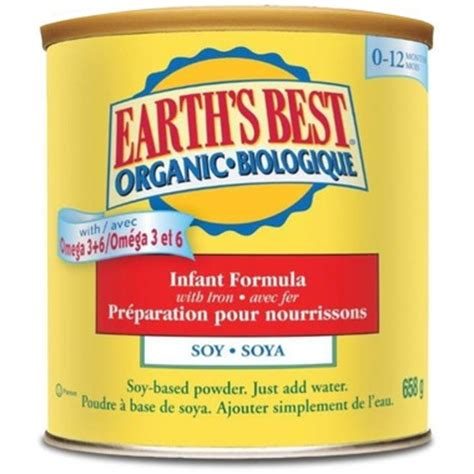 earth best formula buy earth s best organic infant formula with iron at well