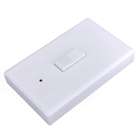 battery powered led light switch battery operated closet light with switch roselawnlutheran