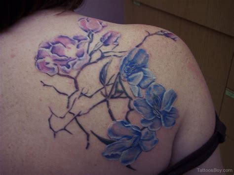 tattoo flower blossom stomach tattoos tattoo designs tattoo pictures page 9