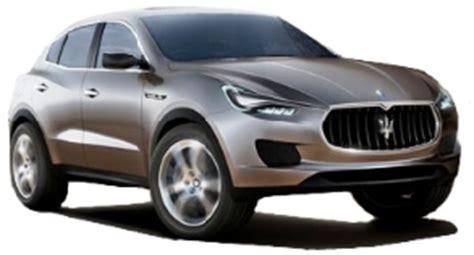 Maserati Kubang Price by Maserati Kubang Suv Price Specs Review Pics Mileage
