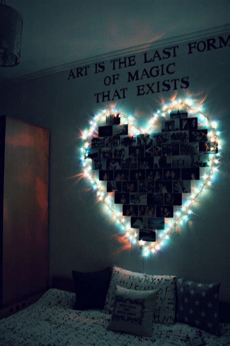 tumblr bedrooms with lights tumblr rooms