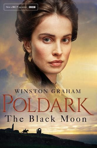 libro the black moon poldark books monthly fiction page