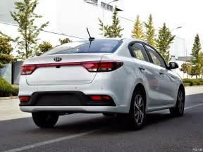 2017 kia k2 leaked china sedan based on new image 561390