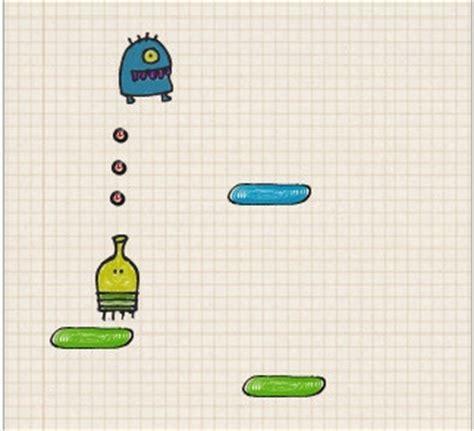 doodle jump kinect trailer mobile hit doodle jump gets kinect port