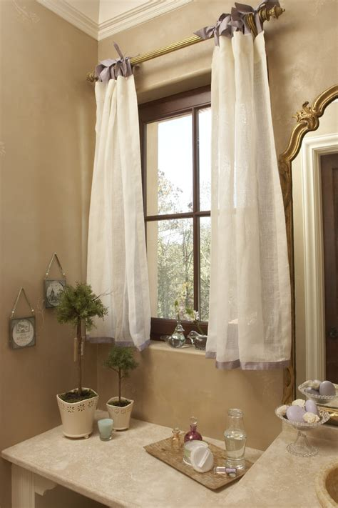 Modern Bathroom Window Curtains Modern Window Curtains Living Room Eclectic With Black