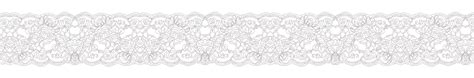 lace pattern vector png lace border transparent png pictures free icons and png