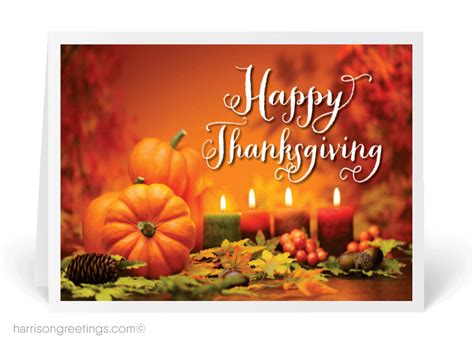 thanksgiving greeting cards for business template free thanksgiving cards business choice image