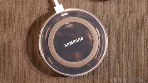 Samsung Wireless Charger S6 S6 best samsung galaxy s6 wireless chargers