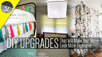 Diy Home Decor Ideas Cheap 32 Cheap And Easy Home Decor Diy