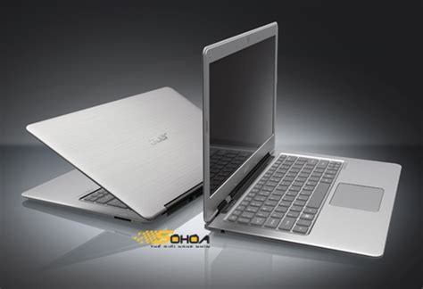 Laptop Acer Ultra Slim acer aspire 3951 ultra slim review laptop gallery
