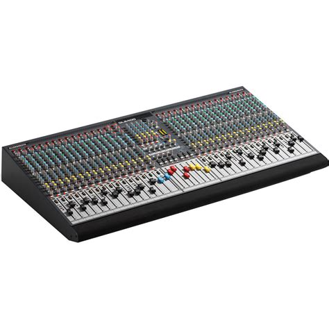 Mixer Allen Heath 32 Channel Bekas allen heath gl2400 32 32 input 4 buss live sound ah