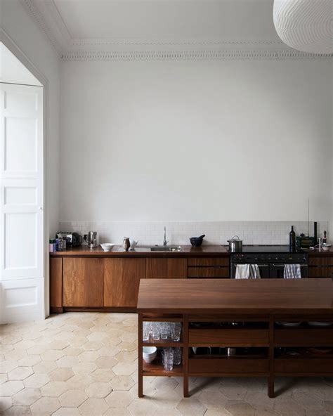 house with high ceilings high ceiling kitchen norfolk house by carmody groarke