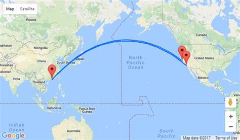 san francisco to hong kong map 5 air hong kong to san francisco or los angeles from