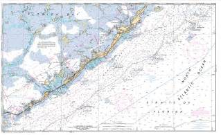 opinions on nautical chart