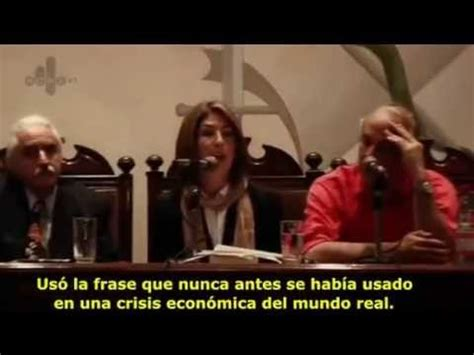 la doctrina del shock la doctrina del shock documental completo youtube