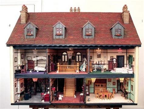 the biggest doll house most expensive doll house universe of luxury