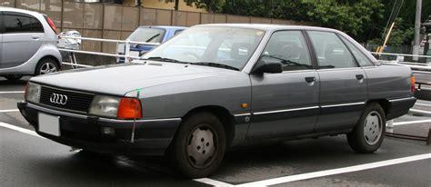 how does cars work 1989 audi 100 parental controls file audi 100 23e jpg wikipedia