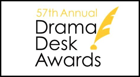 Drama Desk by Farsa Mag Drama Desk Awards 2012