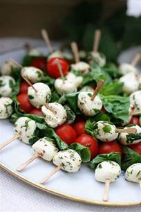 food appetizers best 25 cocktail ideas on