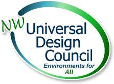 universal design font size northwest universal design council puget sound