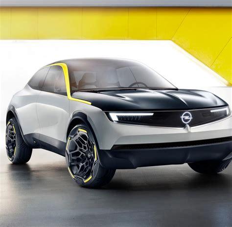 Opel Elektrisch 2020 by Sogar Der Mokka X Wird Elektrisch Opels E Offensive