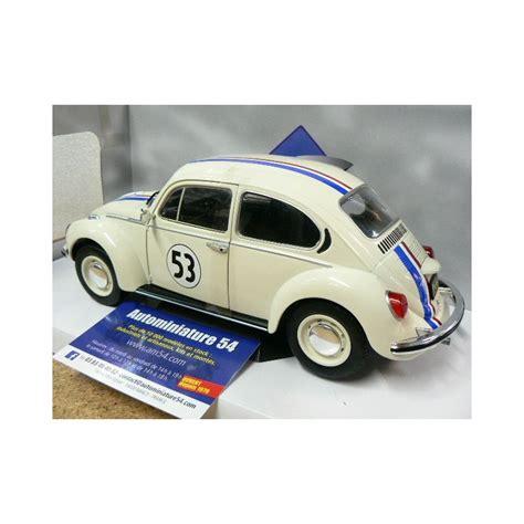Diecast Miniatur Replika Volkswagen Beetle Rider volkswagen beetle 1303 herbie racer 531800505 solido