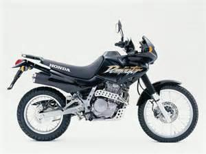 Honda Nx Honda Nx 650 Dominator