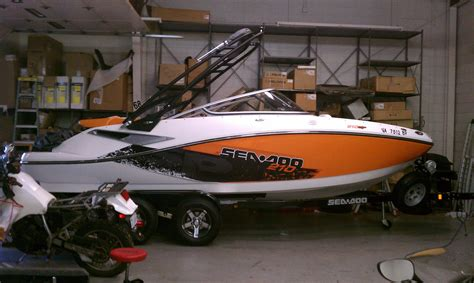 sea doo boat service sea doo 210 sp 2011 for sale for 28 000 boats from usa