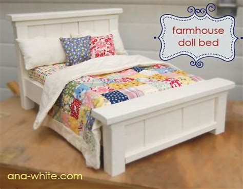 ag doll beds three diy doll beds doll diaries