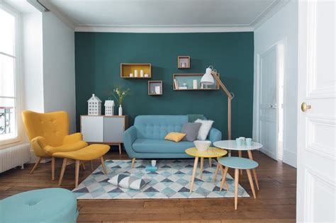 chambre style nordique decoration chambre style nordique