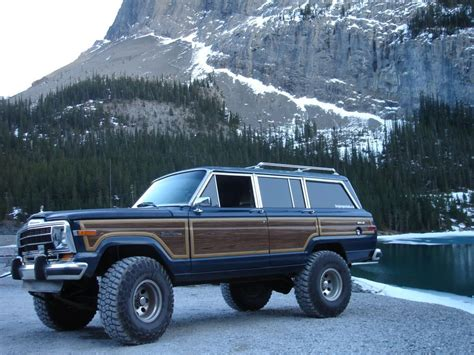 overland jeep my quot overland quot waggy overland canada forums overlanding