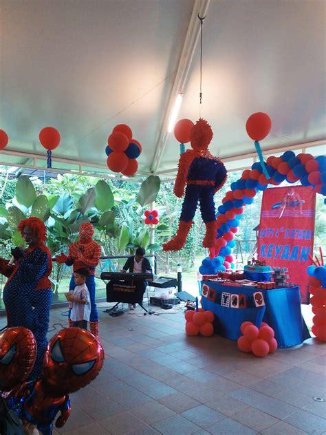 Tenda Ultah Anak jasa dekorasi ulang tahun di malang