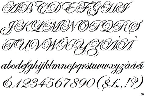 tattoo lettering edwardian script differences palace script itc edwardian script