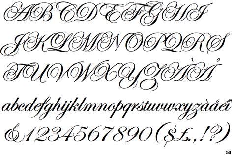 identifont itc edwardian script