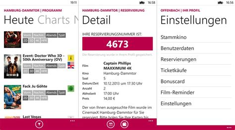 cinemaxx email cinemaxx jetzt f 252 r windows phone 8 erh 228 ltlich