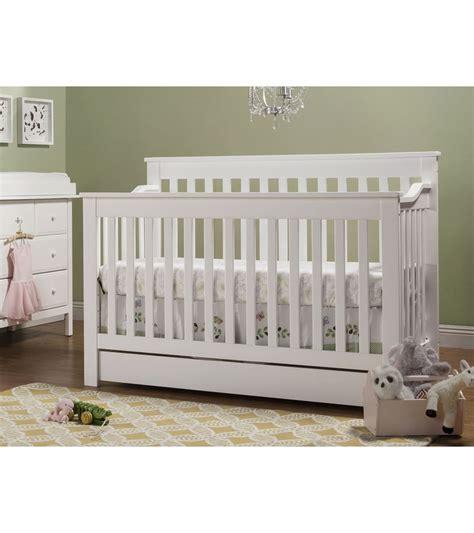 Davinci Piedmont 4 In 1 Convertible Crib Toddler Bed Davinci 4 In 1 Convertible Crib With Toddler Rail