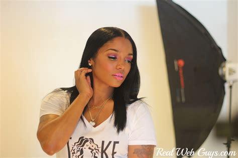rasheedalove and hip hop hair love hip hop atlanta rasheeda hair product shoot
