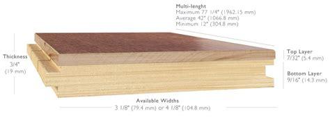 EXPERT Engineered   Lauzon Hardwood Flooring