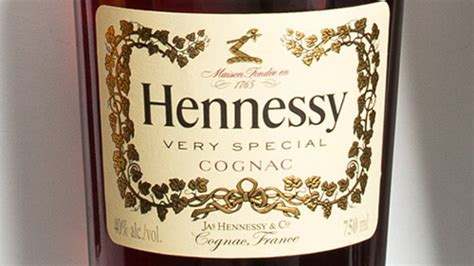 Hennessy Angle Media Group Hennessy Bottle Label Template