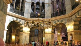 European Style Home the interior of aachen cathedral aachener dom