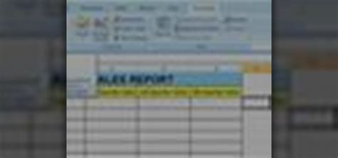 how to record a macro in excel 2007 youtube excel macro how to record a macro in excel 2007 171 microsoft office
