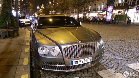 2018 bentley flying spur bentley flying spur w12 4 january 2018 autogespot
