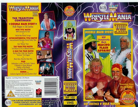 march forward from warrior to rock nine books a not so random review of wrestlemania 8 ring