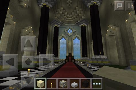 minecraft throne room throne room minecraft www pixshark images galleries with a bite