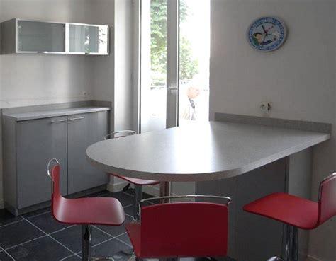 Table Plan De Travail by Pieds Plan De Travail Trendy Une Tablebar Modulable Qui