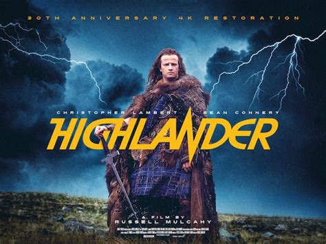 film with queen soundtrack highlander