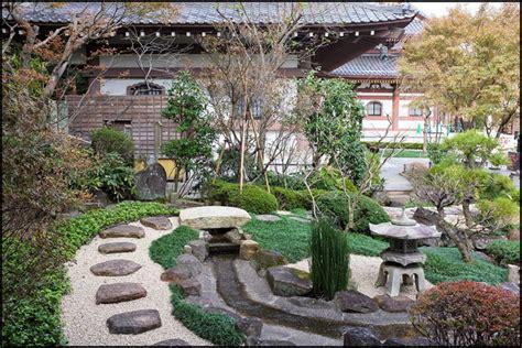 Exemple Jardin Japonais by Conseils Pour Cr 233 Er Un Petit Jardin Japonais