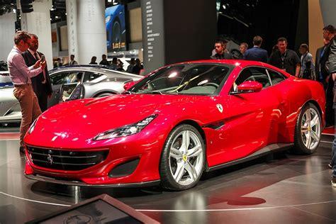 Ferrari I by Ferrari Portofino Wikipedia